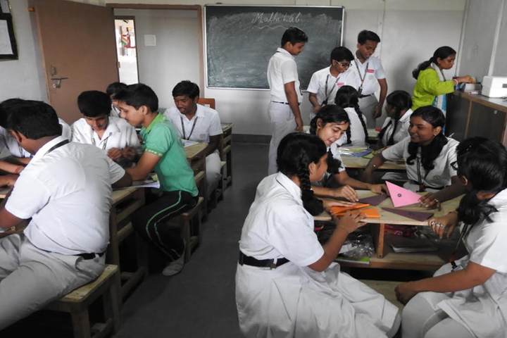 Delhi Public School-Maths Lab