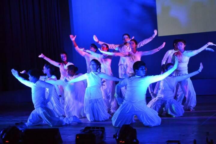 Delhi Public School-Annual Day Celebrations