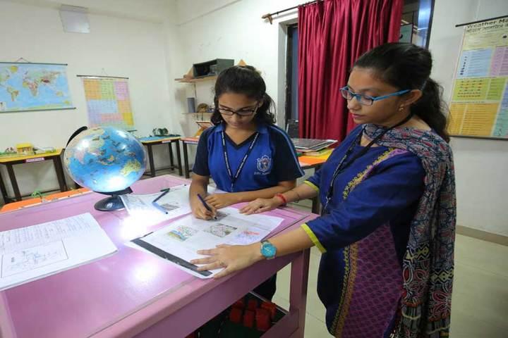 Delhi Public School-Exploration Lab