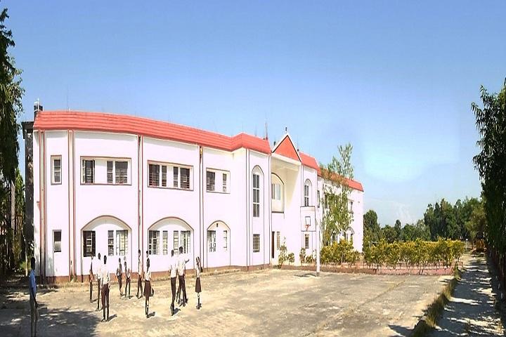 Doon Heritage School-School Building