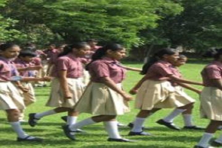 Durgapur Public Institute-Physical Education