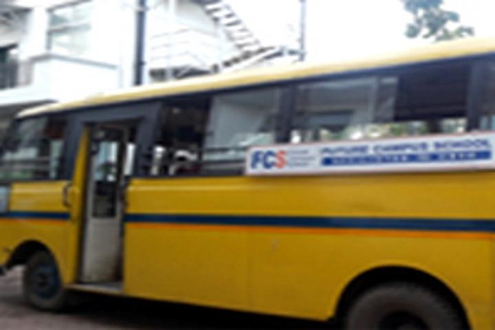 Future Campus School-School Bus
