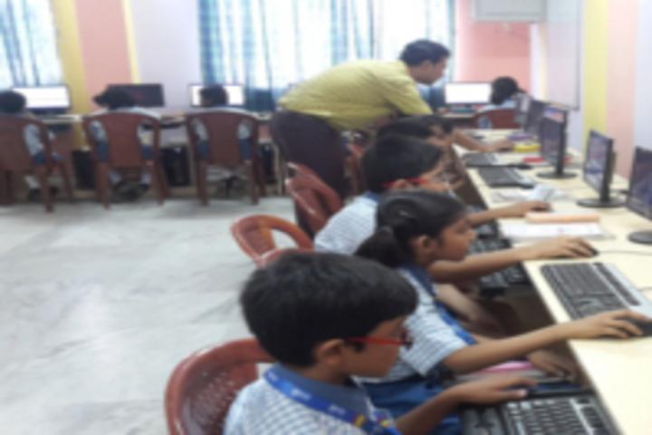 Future Campus School-Computer Lab