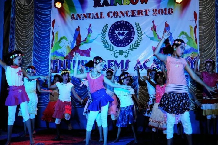 Future Gems Academy-Annual Day Celebrations