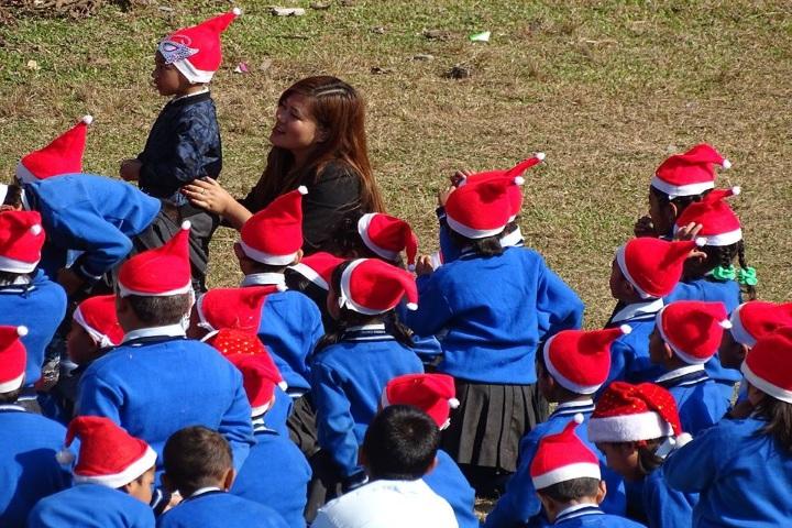 Godwin Modern School-Christmas Celebrations