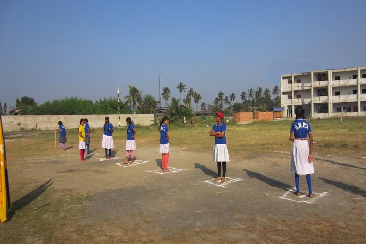 Guru Nanak Public School-Play Ground