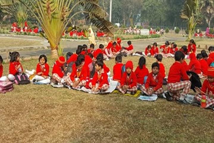 Guru Teg Bahadur Public School-School Picnic