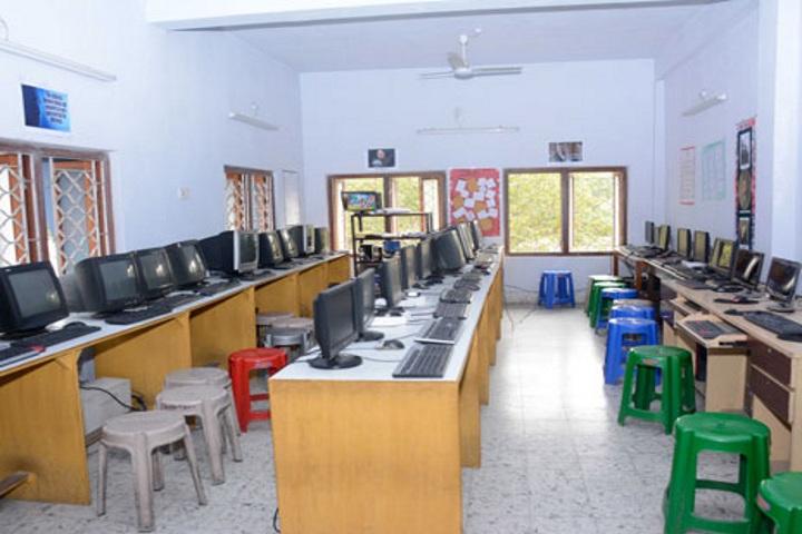 H M Education Centre-Computer Lab