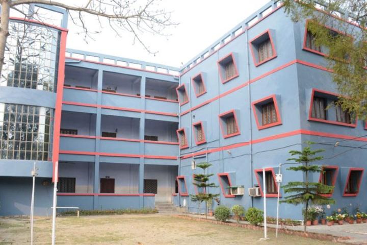H M Education Centre-School Building