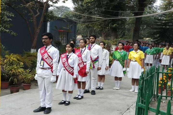 H M Education Centre-Republic Day