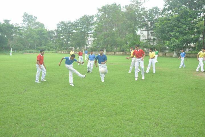 H M Education Centre-Sports