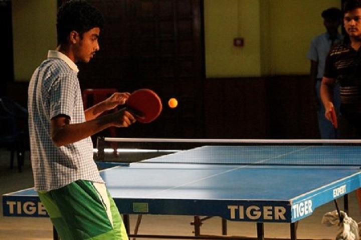 Haryana Vidya Mandir-Indoor Games