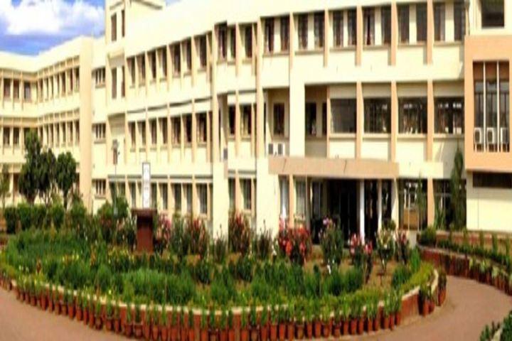 Hem Sheela Model School-School Building