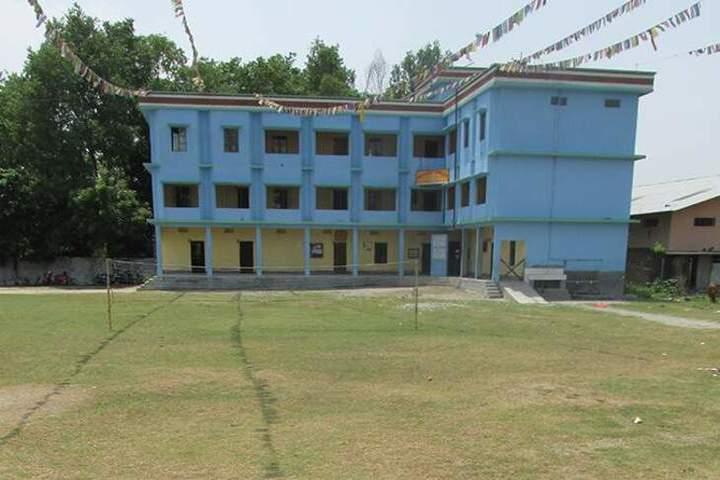Himalayan Buddhist Cultural School-School View