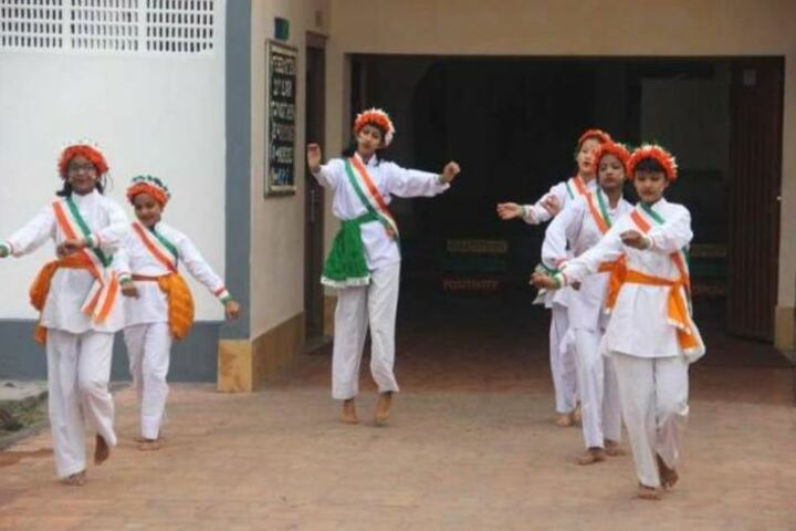 Himalayan International Residential School-Republic Day