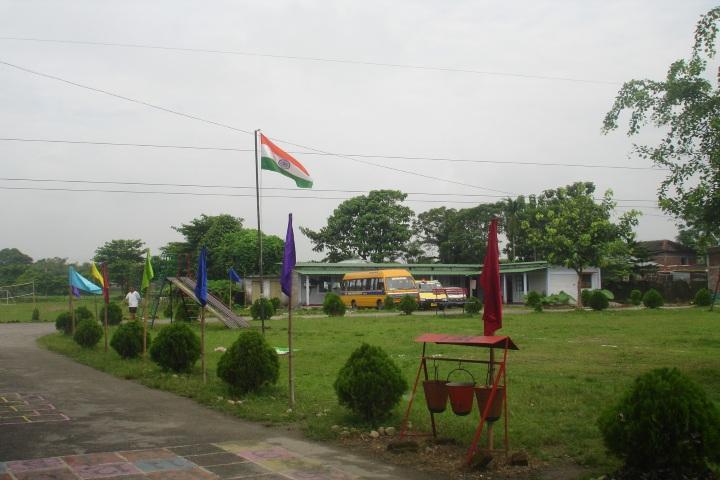 Immanuel International Academy-School Overview