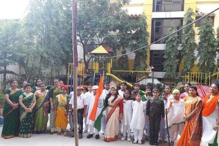 Indira Gandhi Memorial High School-Events