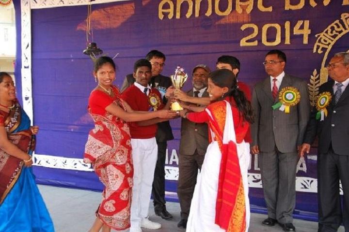 Jawahar Navodaya Vidayalaya-Annual Day Celebrations