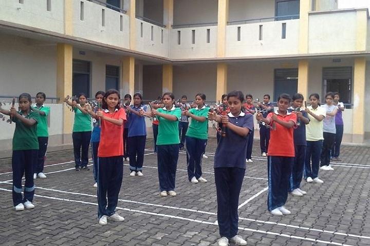 Jawahar Navodaya Vidayalaya-Games