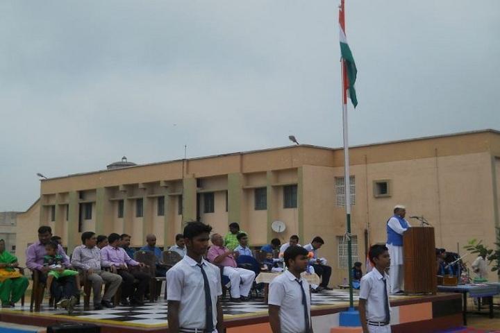 Jawahar Navodaya Vidayalaya-Independance Day