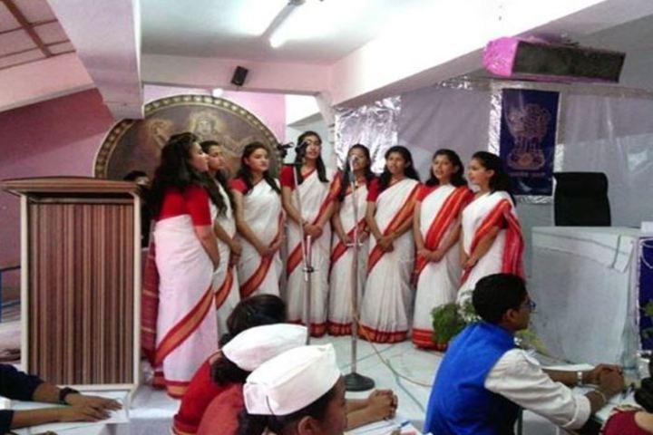 Jawahar Navodaya Vidyalaya-Music Activity