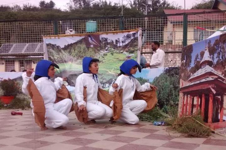 Jawahar Navodaya Vidyalaya-Drama