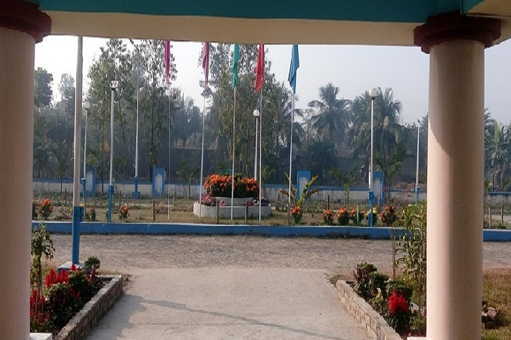 Jawahar Navodaya Vidyalaya II-Campus-View