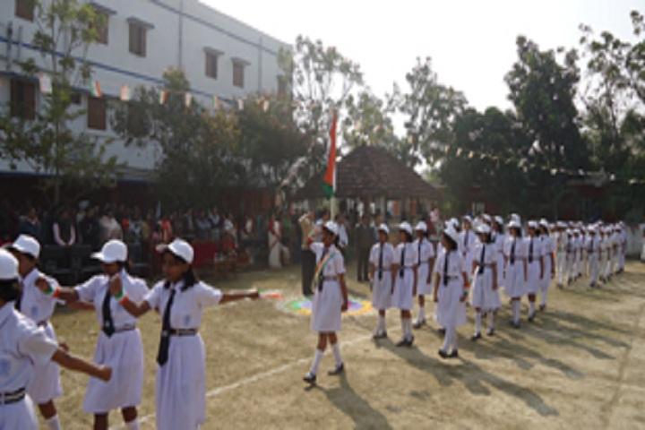 Jawahar Navodaya Vidyalaya II-Events Republic Day