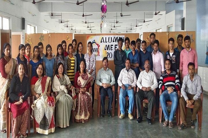 Jawahar Navodaya Vidyalaya II-Group Photo