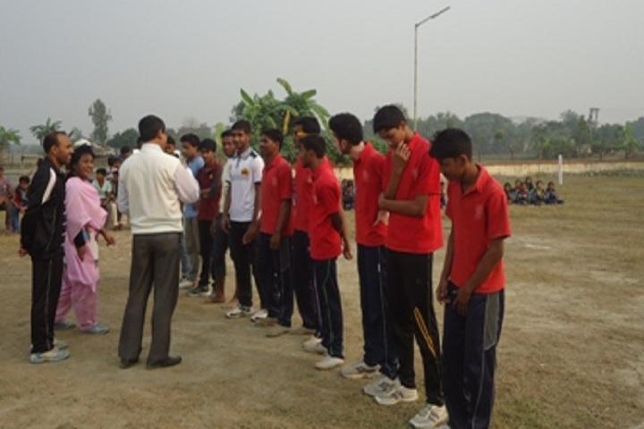 Jawahar Navodaya Vidyalaya II-Sports