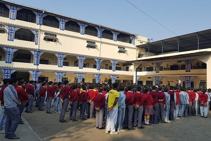 Jermels Academy-School View