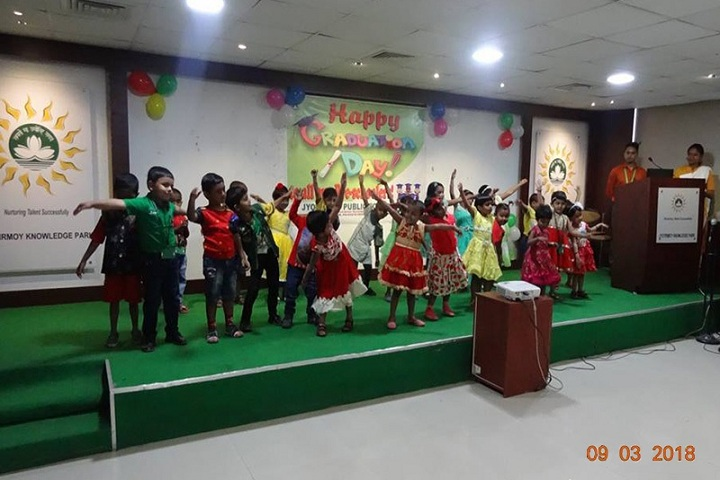 Jyotirmoy Public School-Events-2