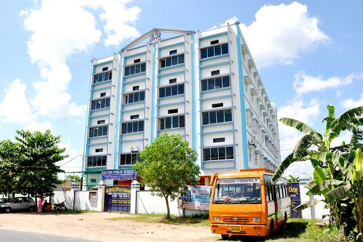 Kalyani Public School-School-View