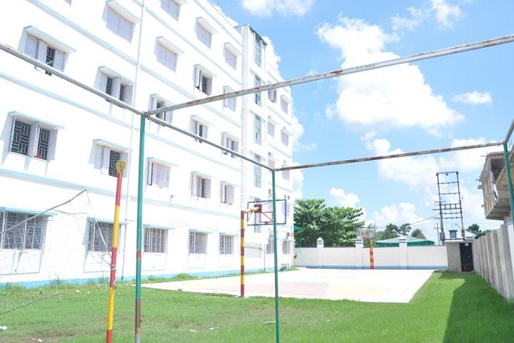 Kalyani Public School-Sports