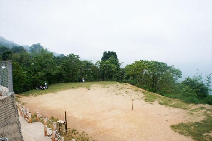 Kamal Jyoti Vidyapeeth-Play ground