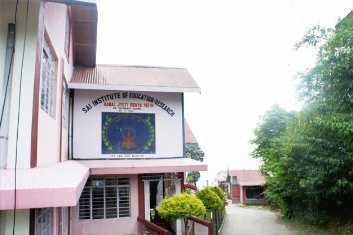 Kamal Jyoti Vidyapeeth- Building