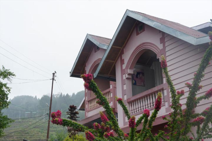 Kamal Jyoti Vidyapeeth- School Building
