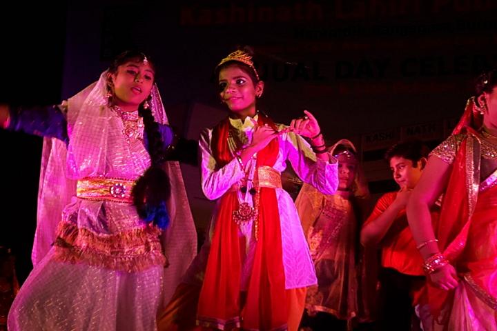 Kashinath Lahiri Public School-Events