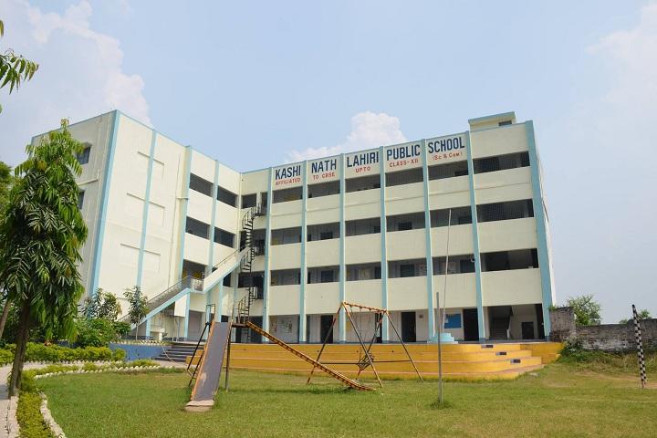 Kashinath Lahiri Public School-Campus-View