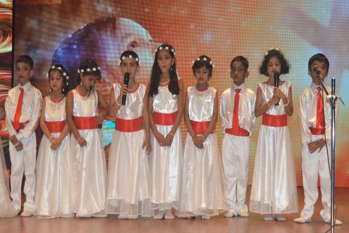Bal Bharati Public School-Annual Day Celebration