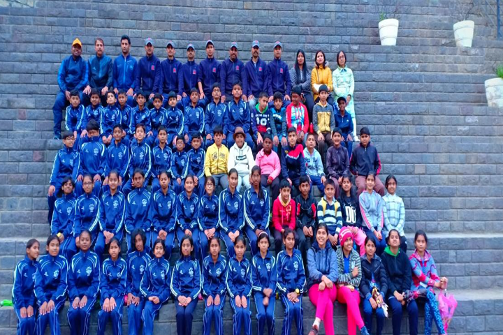 Bal Bharati Public School-Tour