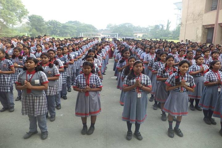 Kendriya Vidyalaya-School prayer