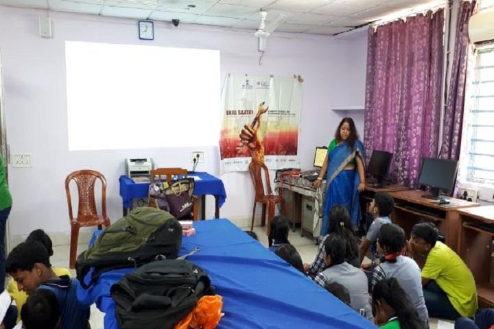 Kendriya Vidyalaya-Seminar