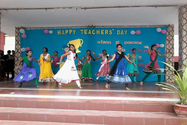 Bharat Mata Senior Secondary School-Event