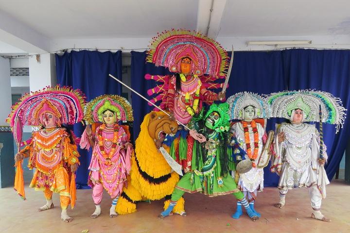 Kendriya Vidyalaya-Festivals-Celebrations