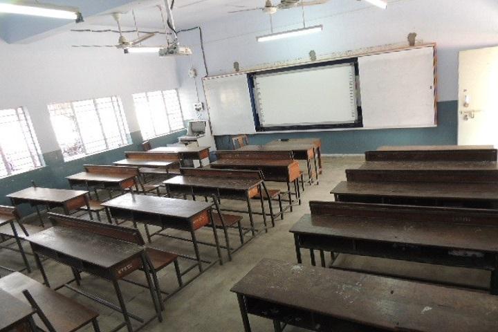 Kendriya Vidylaya-Class Room