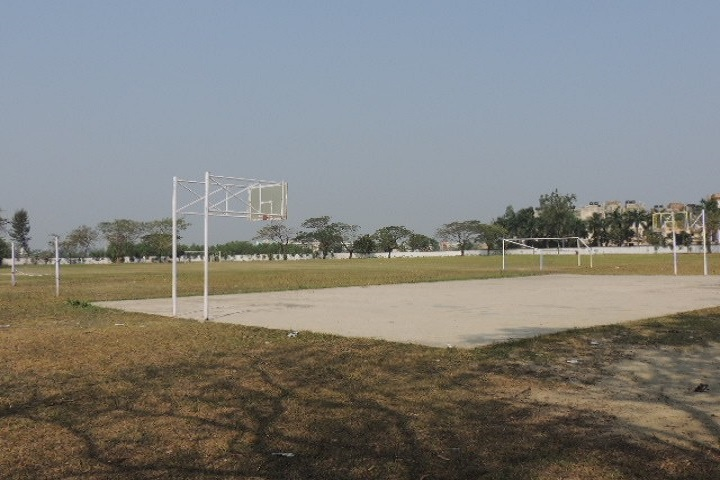 Kendriya Vidylaya-Sports Ground