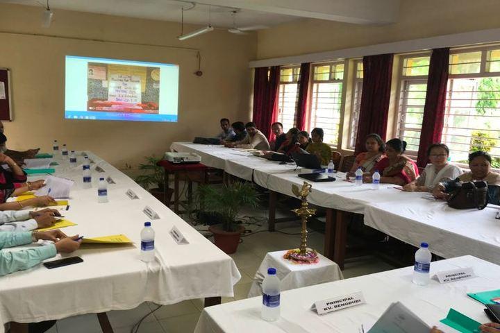 Kendriya Vidyalaya-Digital Room