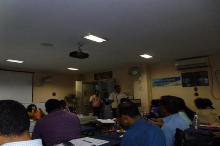 Kendriya Vidyalaya No 2-Annual Inspection