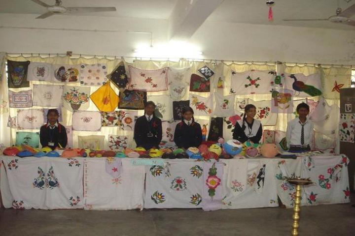 Kendriya Vidyalaya No 2-Art-Exhibition